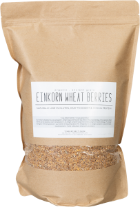 Einkorn Wheat Berries